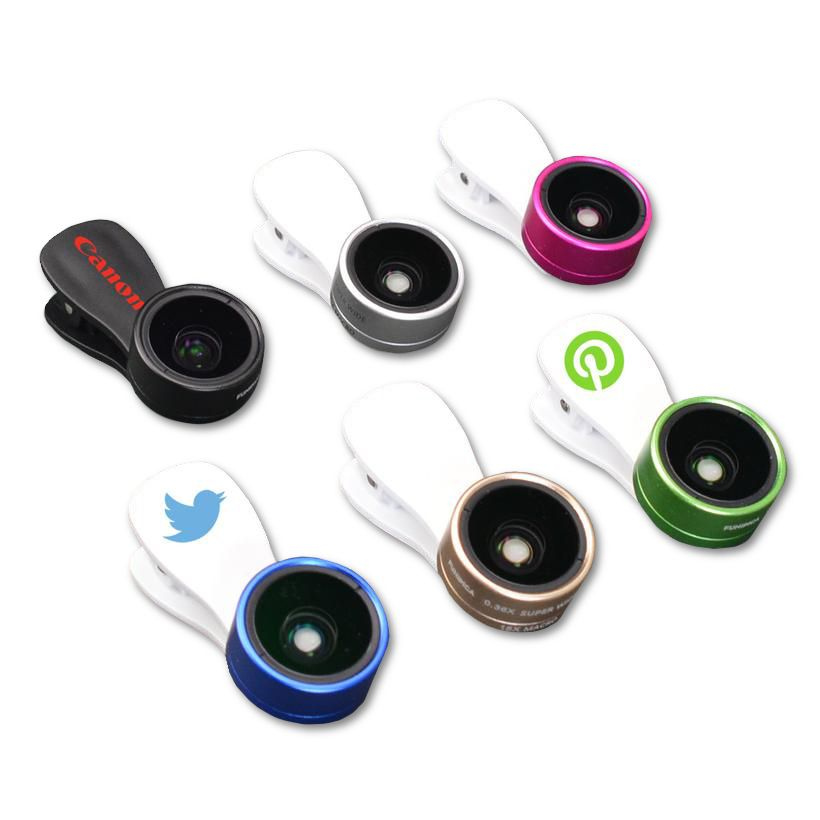 lens accessory for phones