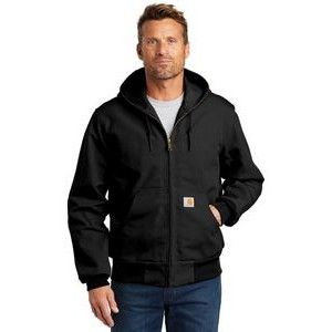 Carhartt� Tall Thermal-Lined Duck Active Jacket